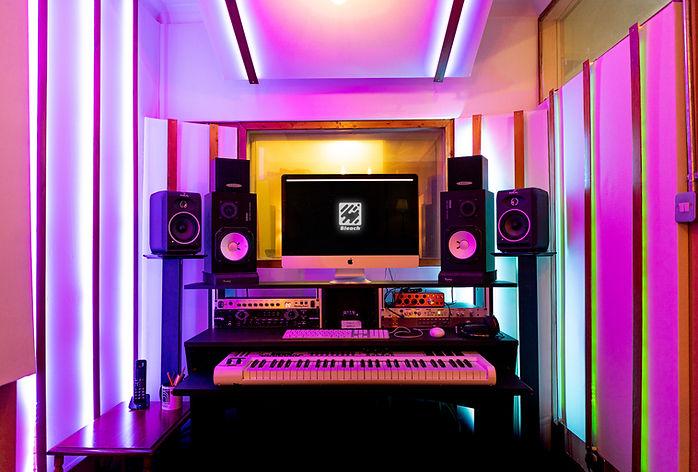 Bleach Productions: Studio 2