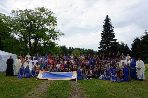 Incontro Giovani - Europa del Nord