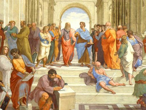 Cos'è ed a cosa serve la filosofia?