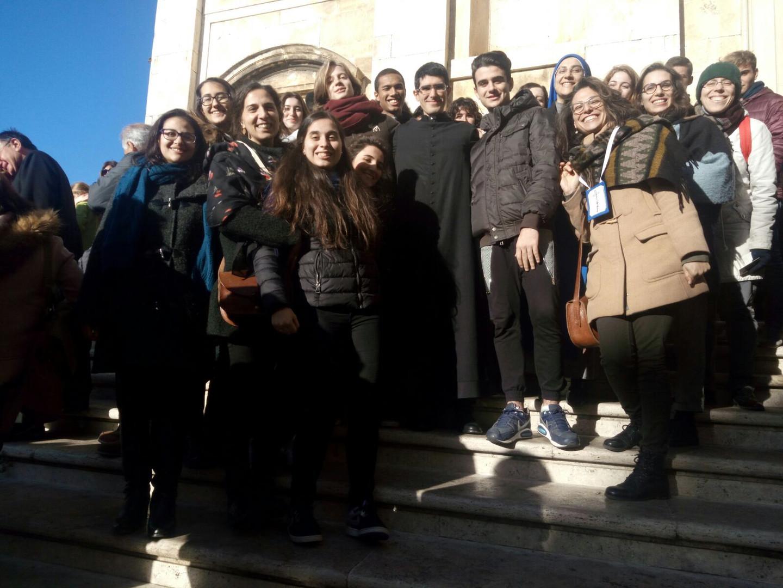 Incontro Voci a Segni - dicembre 2017