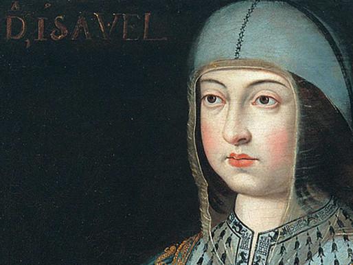 Isabella la Cattolica, gloria e onore della Spagna e della Chiesa