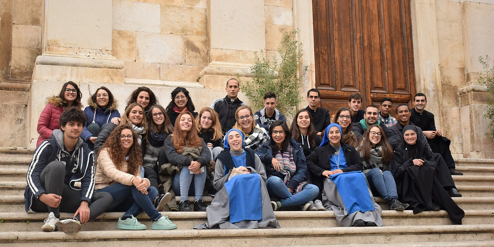 XVI Incontro delle Voci a Verona