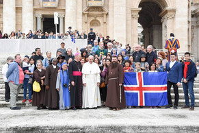 Gruppo da Islanda
