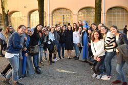 Voci del Verbo - con Gianna Emanuela Molla