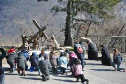 Voci del Verbo - VIa Crucis