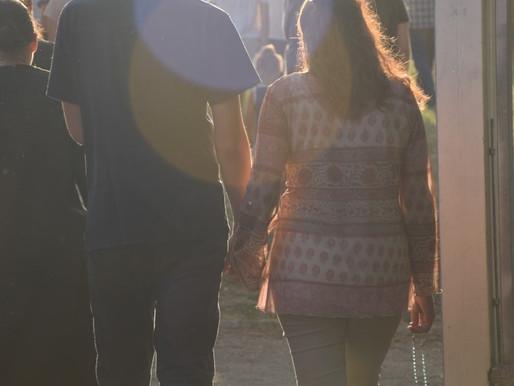 Il fascino della purezza: testimonianza di Sara e Luca