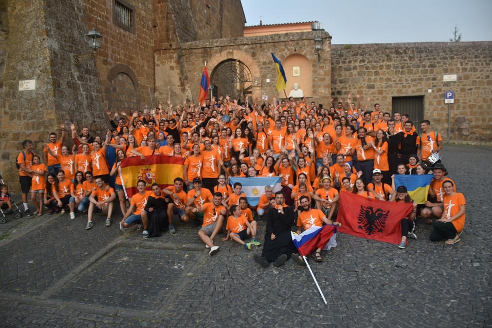VII Giornate di Formazione in Italia