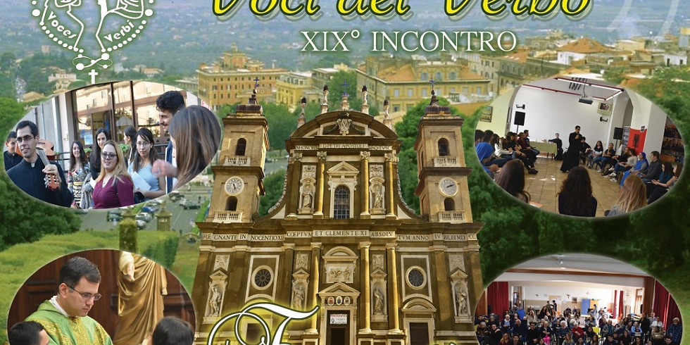 XIX° Incontro delle Voci a Frascati