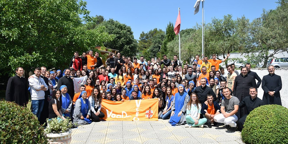 II Giornate di Formazione in Albania