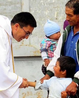 Missione Ecuador