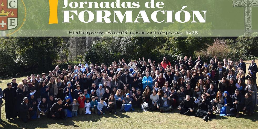 II Giornate di Formazione - Spagna