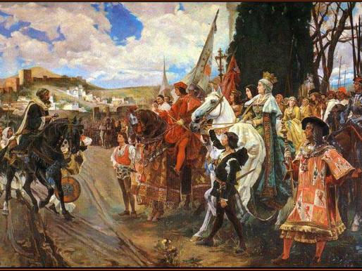 1492: un anno eccezionale