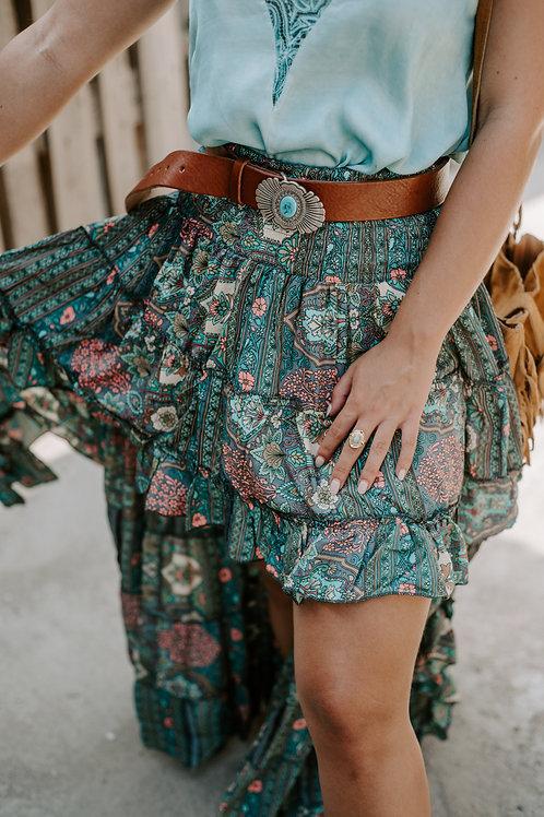Jupe Gypsy