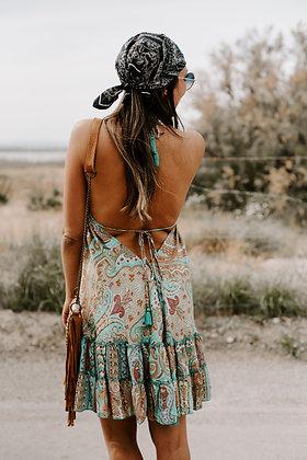 Dress Riha