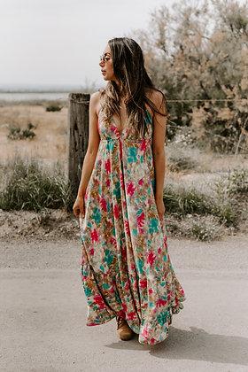Maxi dress Noraa