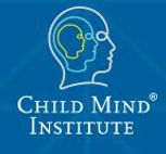 Child Mind Logo