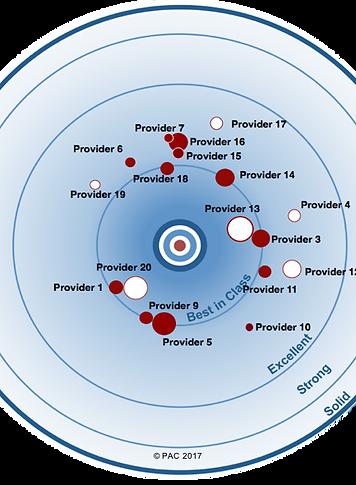 PAC RADAR Sample anonymized Providers
