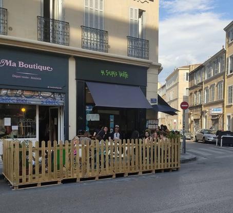 Réouverture des restaurants : de belles retrouvailles entre restaurateurs et clients
