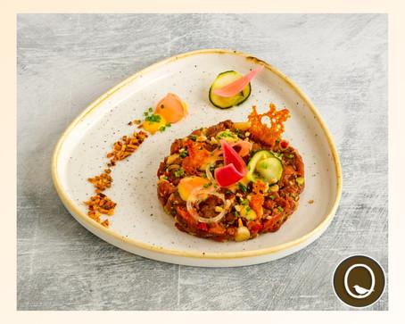 Le bistrot Granoux nous initie à la cuisine bistronomique
