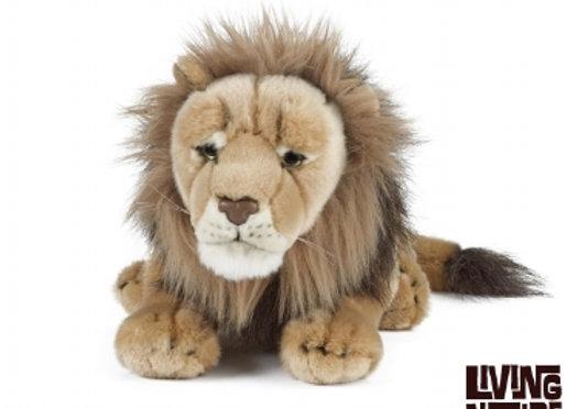 Lion de Living Nature 45 cm