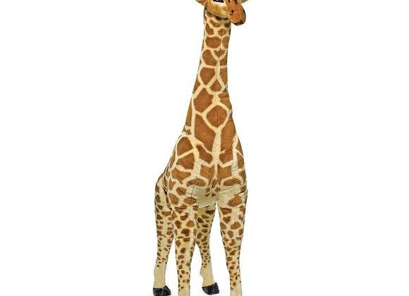 Peluche Girafe géante 130 cm - Sur commande -  Mélissa &  Doug