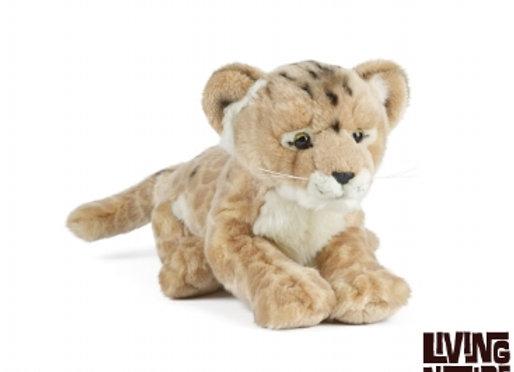 Lionceau Living Nature 35 cm