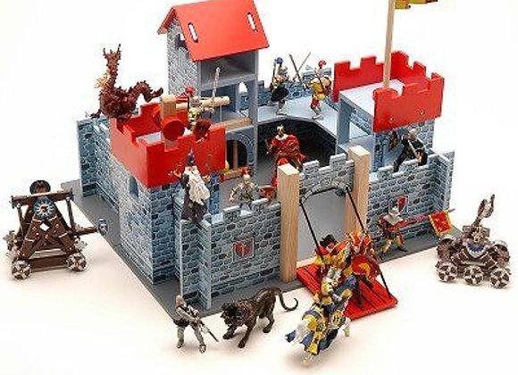 Camelot Château fort - Le Toy Van