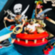FIGURINES PIRATES .jpg
