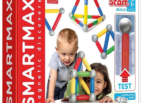 SMARTMAX  Dès 1 an -Smart Games