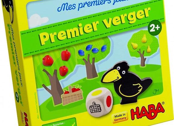 Premier Verger - Dès 2 ans - Haba