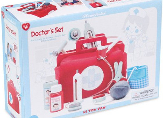 Malette de docteur* Le Toy Van