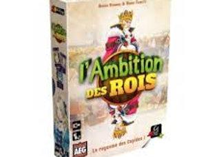 L'Ambition des Rois - GIGAMIC