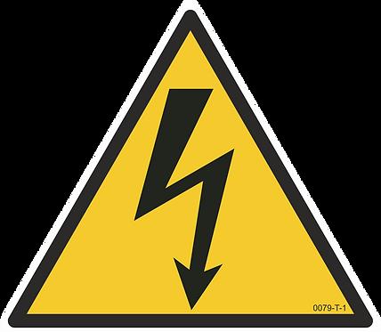DANGER ELECTRIQUE
