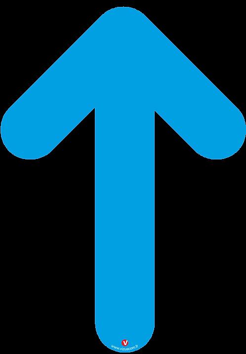 FLECHE DE CIRCULATION