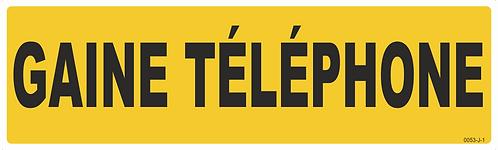 GAINE TELEPHONE