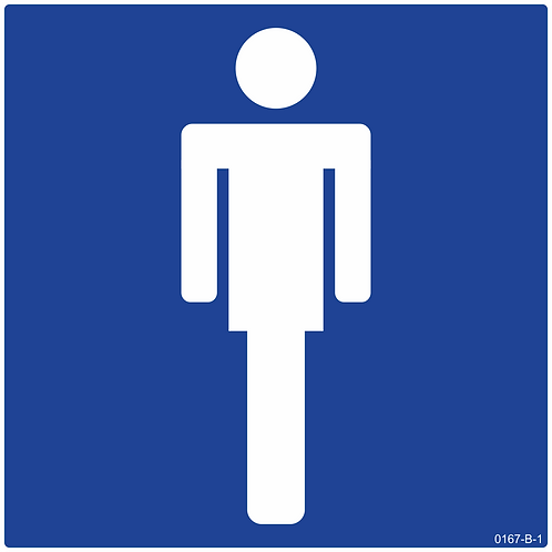 WC HOMME
