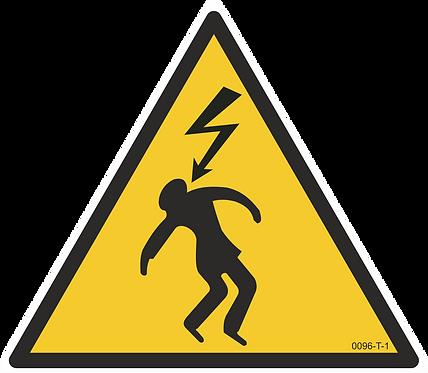 FOUDRE DANGER ELECTRIQUE