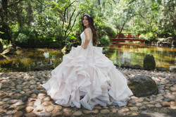 Quinceañera Photoshoot in Lodi