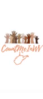 CountMeInWV_logo