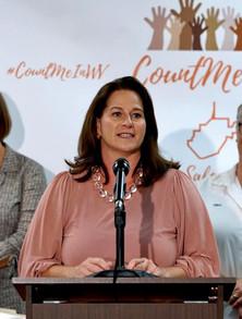 CountMeInWV Coalition Mayor Goodwin
