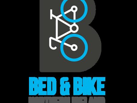 Beautiful cycling around Northern Ireland