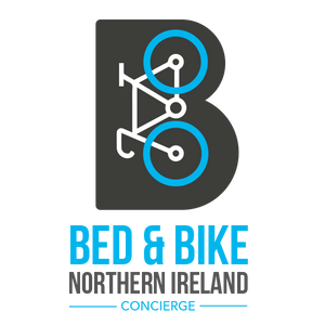 If you need a planner to cycle aroung the Beautiful Co Antrim Please look these guys up.