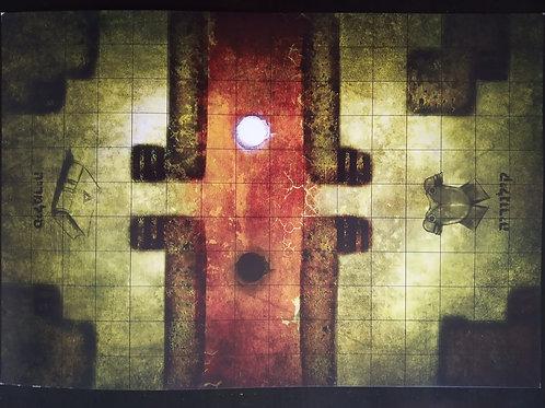 מפות ממלכות-מיניאטורות