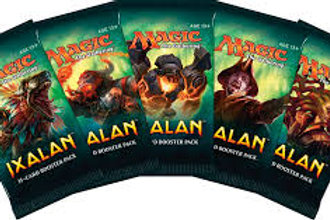 MagicThe Gathering Ixalan Booster Pack