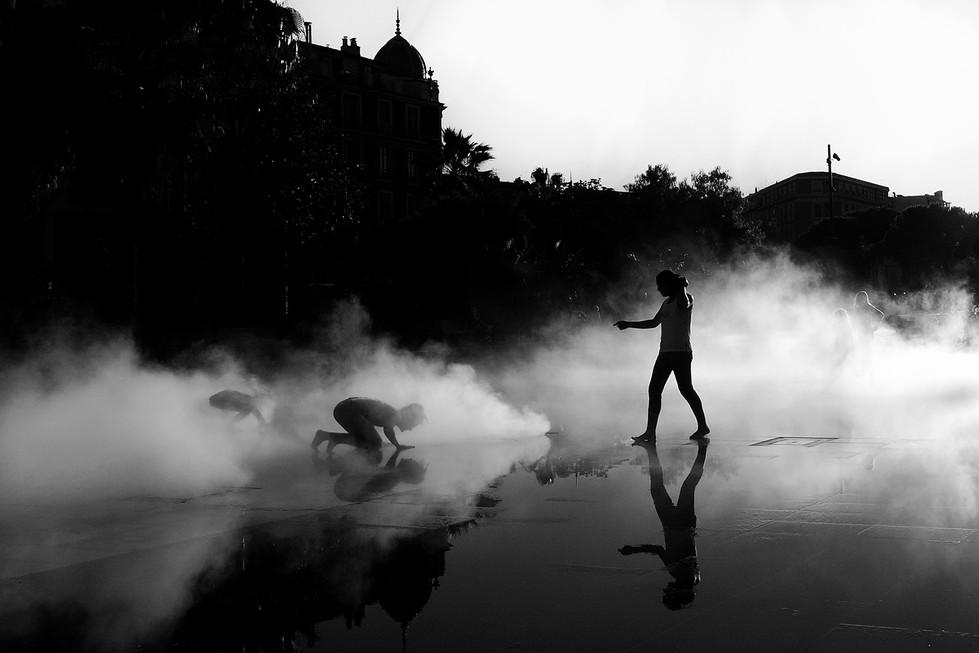 Foggy Dreams