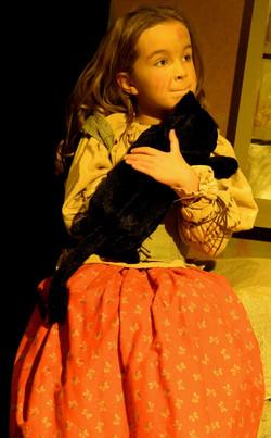 Maisie and Razor