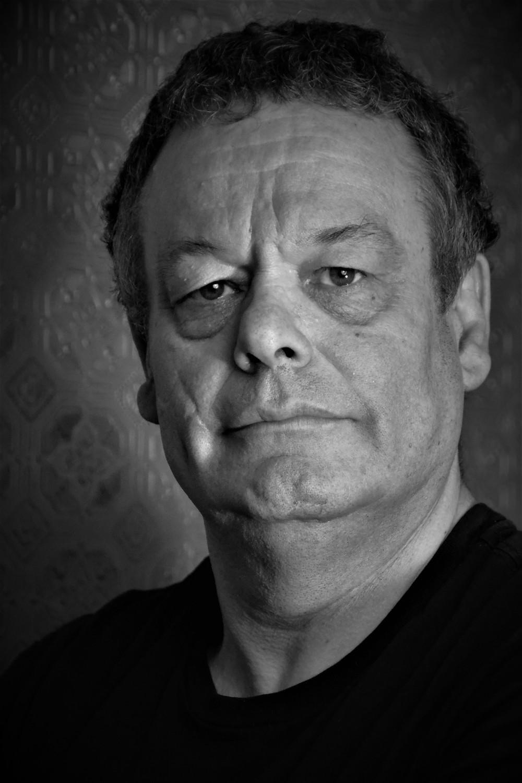 Gareth Ward is Jim Foley, Dramaturg & closet academic