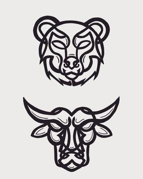 Bear & Bull