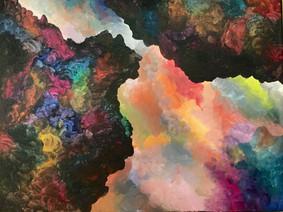 Color Study 2