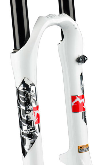 Marzocchi 2013 - DIRT JUMPER 1 (TAPERED) Fork